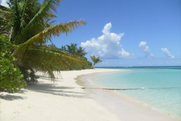 Пляж Flamenco Beach, Пуэрто Рико