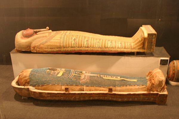 Музей в Луксоре
