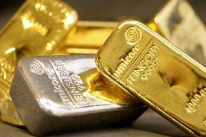 Покупка золота и серебра в Египте