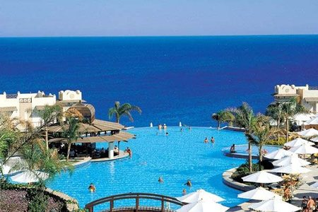 VIP отели Египта