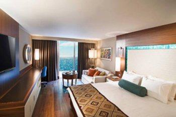 Новые отели Турции 2015 года