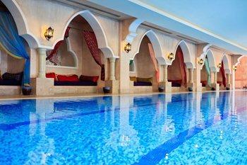 SPA отели Турции