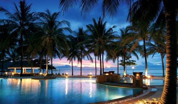 Как там в Тайланде?
