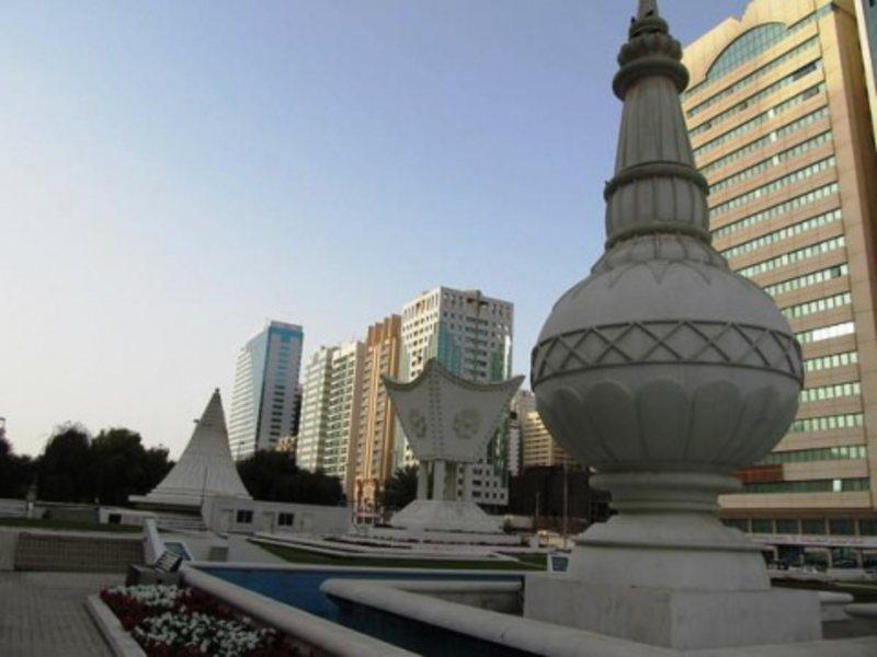 Площадь Аль Иттихад