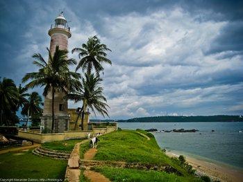 Галле на Шри-Ланке