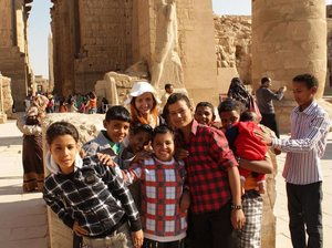 Менталитет египтян