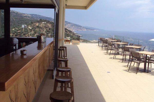 Aeolis Thassos Palace Hotel 4*