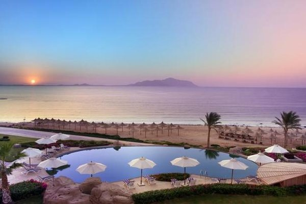 Cyrene Grand Hotel (ex. Melia Sharm)