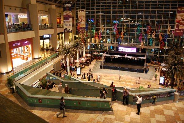 Festival City Mall