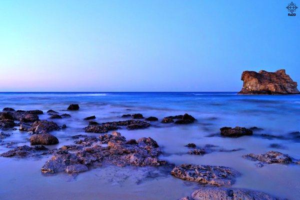 пляж Мерса Матрух