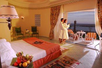 Романтическое путешествие в Египет