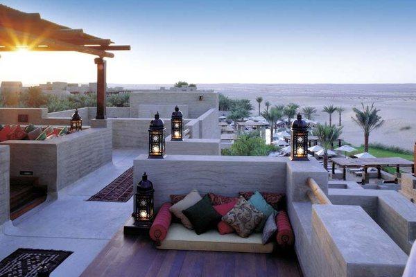 Jumeirah Bab Al Shams Desert Resort & Spa
