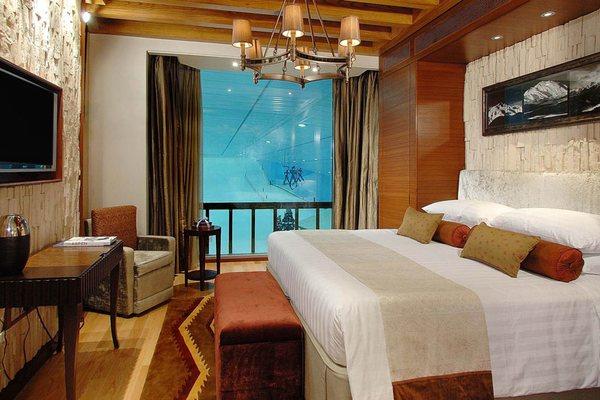 Kempinski Hotel Mall of The Emirates 5*