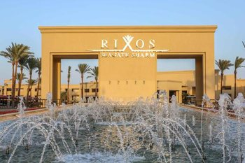 Rixos Seagate Sharm5*