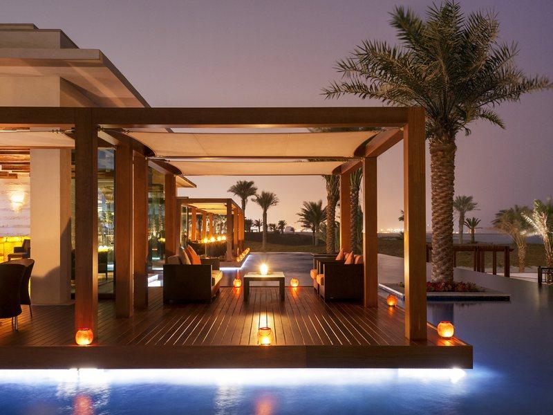 Реновированные отели ОАЭ 2015