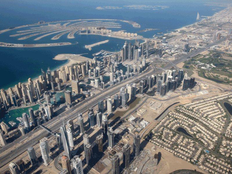 Стоит ли ехать в ОАЭ летом