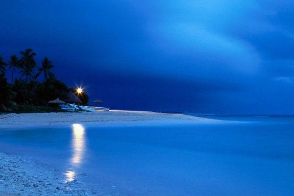 Топ лучших пляжей планеты