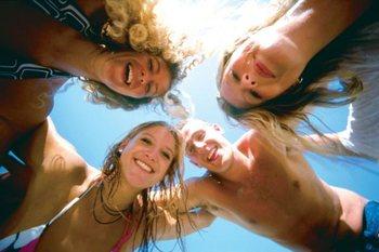 Лучшие отели для отдыха молодежи в Турции