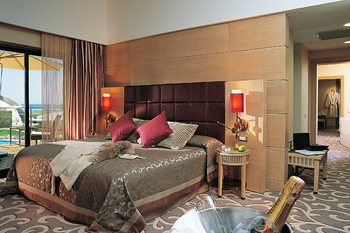 VIP отели Турции