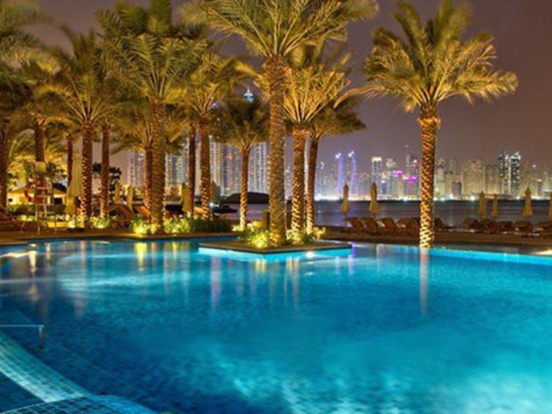 Новые отели ОАЭ 2015