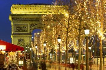 Где отпраздновать Новый год за границей?