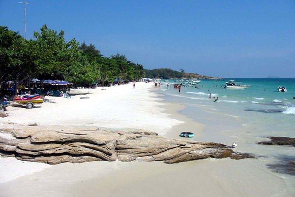 Пляж Самет Таиланд