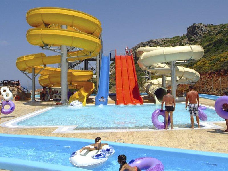 Курорт корфу для отдыха с детьми