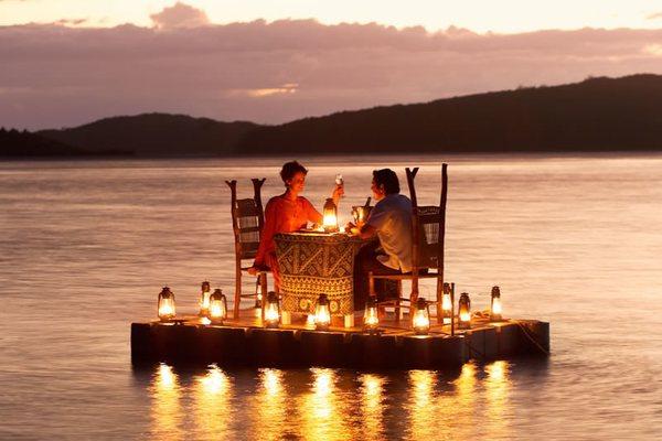 Самые романтические места Турции