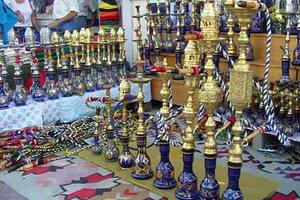 кальян в Египте