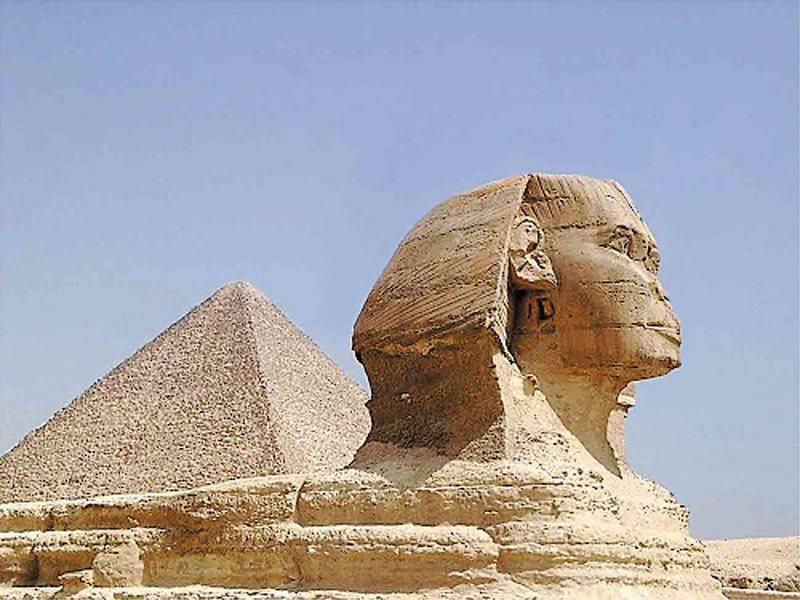 Скачать Игру Про Египет - фото 5