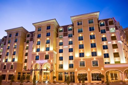 Movenpick hotel deira 5 дубай самые красивые дома дубай