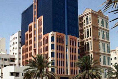 Al hamra hotel 4 оаэ дубай дубай салоу недвижимость
