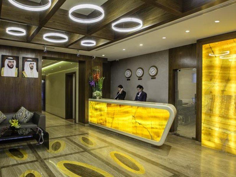 Al Sarab Hotel 131999