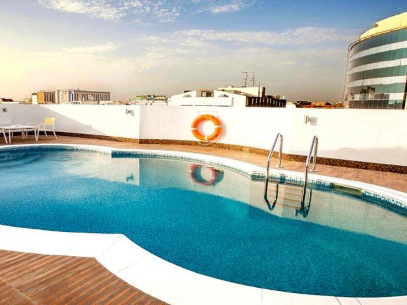 Al Sarab Hotel 132000