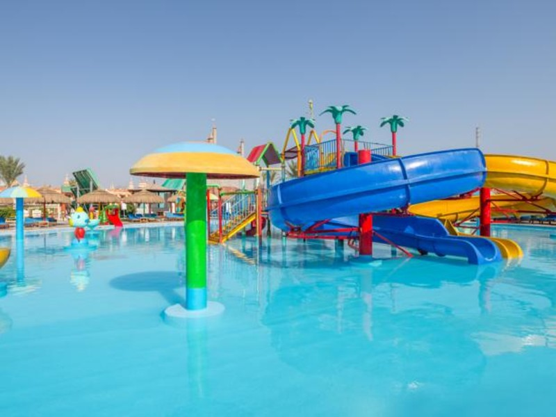 Albatros Aqua Blu Resort Sharm El Sheikh 121740