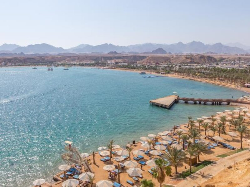 Albatros Aqua Blu Resort Sharm El Sheikh 121744