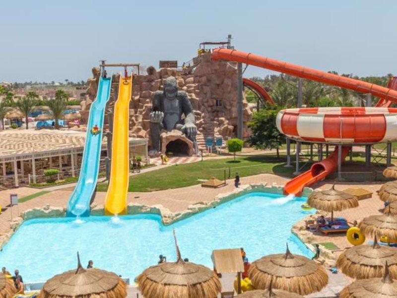 Albatros Aqua Blu Resort Sharm El Sheikh 121745