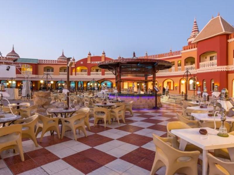 Albatros Aqua Blu Resort Sharm El Sheikh 121747