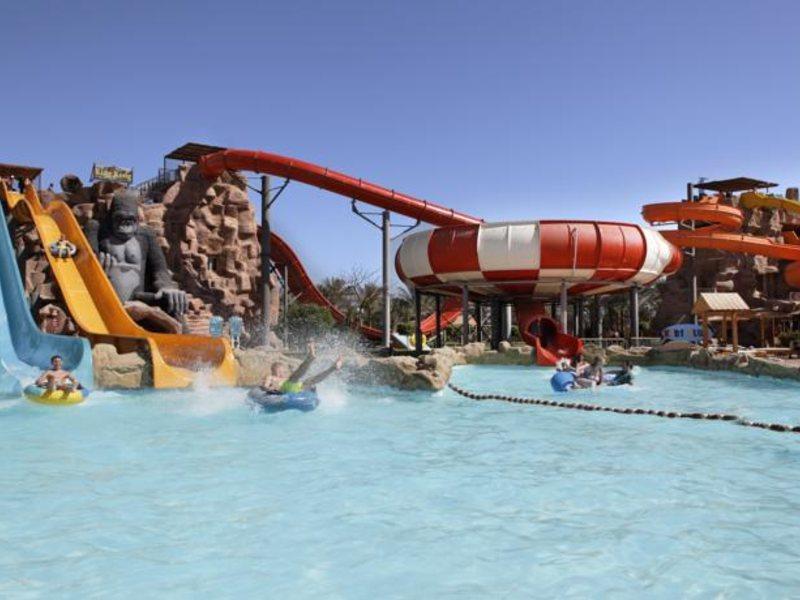 Albatros Aqua Blu Resort Sharm El Sheikh 121759