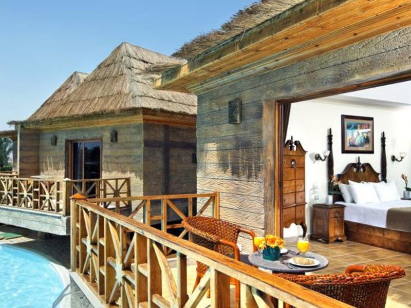 Albatros Aqua Blu Resort Sharm El Sheikh 121762
