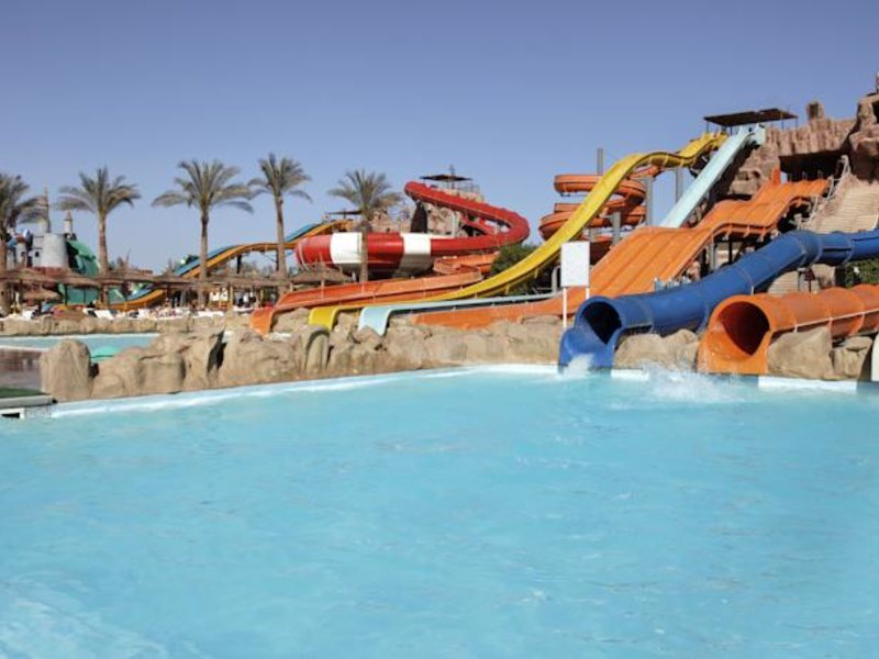 Albatros Aqua Blu Resort Sharm El Sheikh 121765