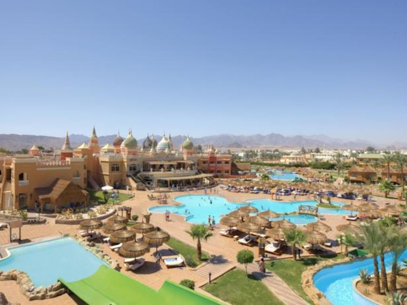 Albatros Aqua Blu Resort Sharm El Sheikh 121766