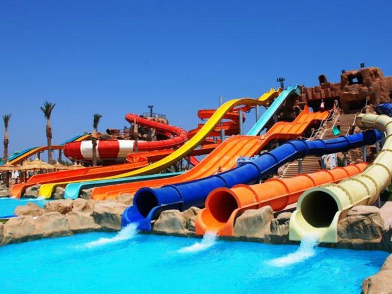 Albatros Aqua Blu Resort Sharm El Sheikh 121774