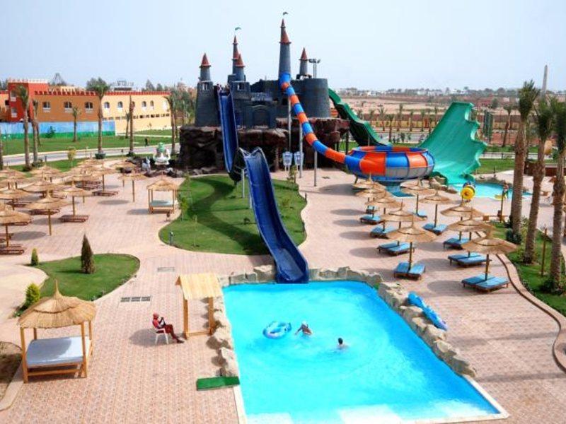 Albatros Aqua Blu Resort Sharm El Sheikh 121775