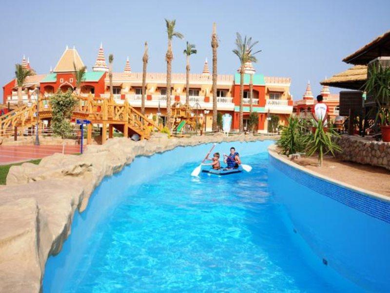 Albatros Aqua Blu Resort Sharm El Sheikh 121776