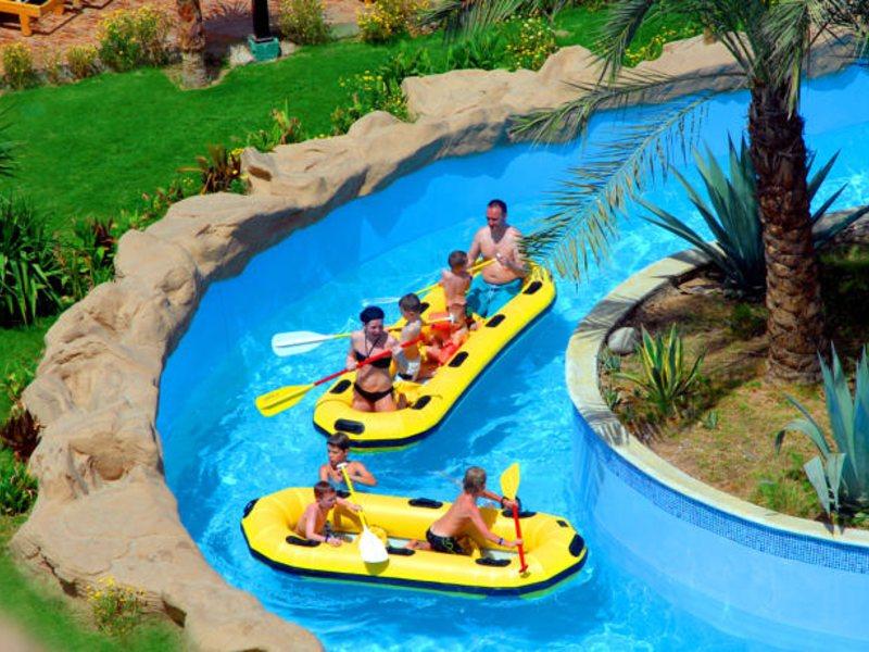 Albatros Aqua Blu Resort Sharm El Sheikh 121778