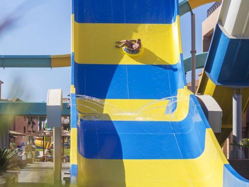 Albatros Aqua Park Resort  (ex 121988