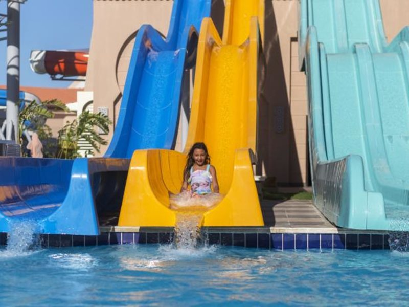 Albatros Aqua Park Resort  (ex 121989