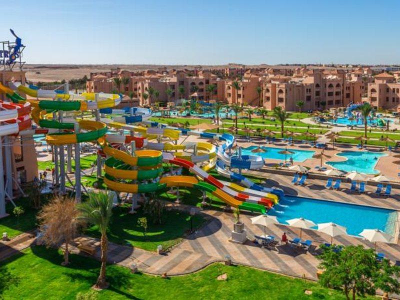 Albatros Aqua Park Resort  (ex 121990