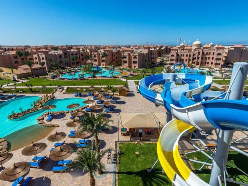 Albatros Aqua Park Resort  (ex 121991